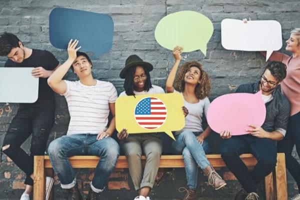 İngilizce Telaffuz Kursu - Amerikalı Gibi İngilizce Konuşun